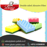 Anti Bacterial Kitchen Cleaning Sponge for Multi Use
