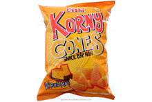 Delicious & High Quality FMCG products Corn Snack with cheese flavor