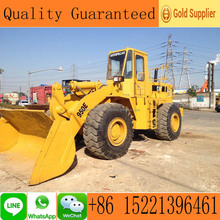 USA Made America Made Used Cat 950E Wheel Loader,Caterpillar 950 950E Loader,Cat 950E Payloader For Sale