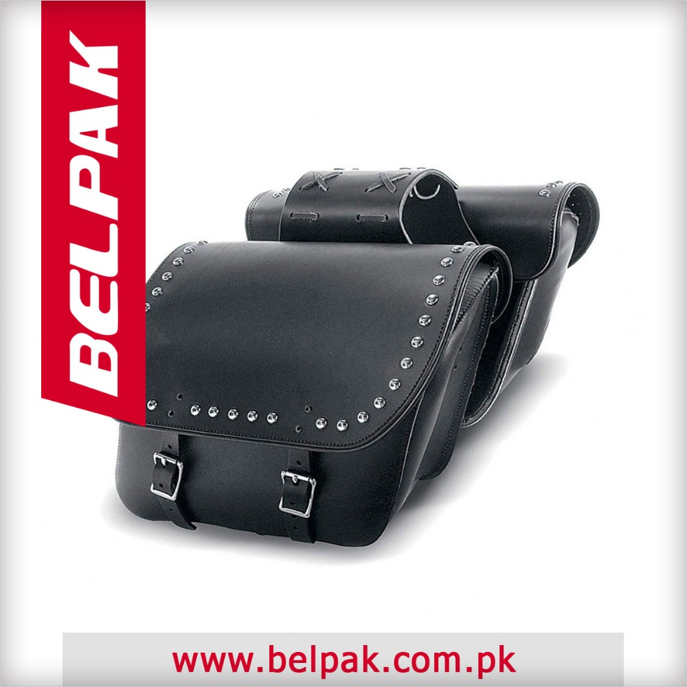 Motorcycle Saddlebags Saddle Bags for Harley Bikes