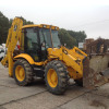 JCB 4CX backhoe loader, used backhoes for sale in Shanghai China