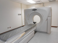 CT Scanner - MX8000 2 slices (refurbished/pre-owned) can include warranty and spareparts