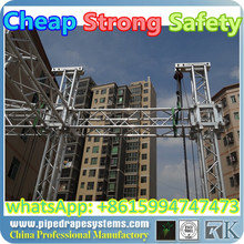 outdoor event aluminum LED / video screen structure