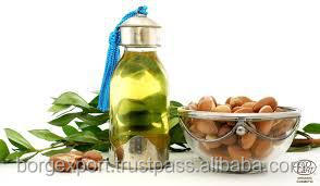 Argan Oil for Hair and Skin (OEM/ODM) /Cold-Pressed Argan Oil from borg export