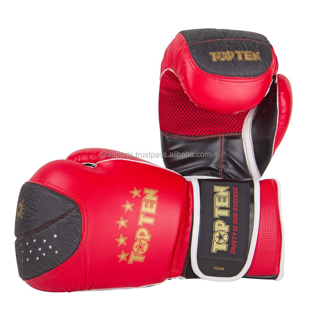 Top Ten Boxing gloves - Sparring Elite