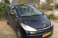 USED CARS - TOYOTA PREVIA 2.0 D4-D (LHD 4361 DIESEL)