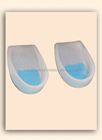 Heel Cup Silicon (Pair)