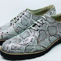 Women Shoes Leather