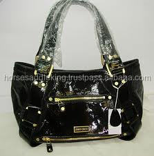 Cow Leather ladies hand bags