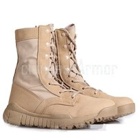 CQB tactical boots military special troops low cut combat shoes breathable climbing shoes