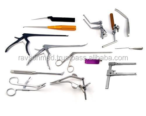 Orthopedic & Spine Surgical Instruments and procedure sets /Orthopedic instruments & Tools Manufacturer & Suppliers