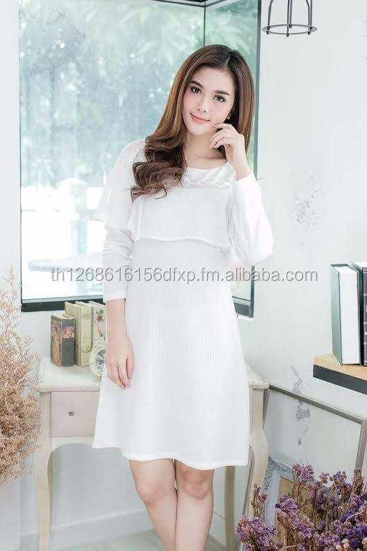 girl's dress, fashionable dress, cute style