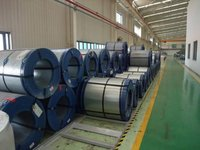 CRNGO Electrical Steel