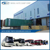 Spare parts for Hyundai Buses - Universe, Aerocity, Aerotown, County, Green City, Unicity, etc