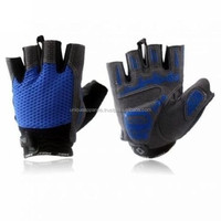 Padded Pam Ultra Breathable Half Finger Cycle Gloves