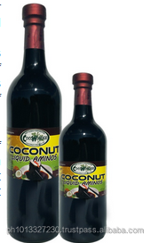 COCONUT LIQUID AMINOS - 100% Natural, Non Soy & Non-GMO