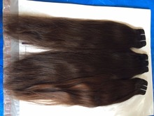 Unprocessed peruvian human hair weave,straight peruvian hair weft,virgin peruvian hair