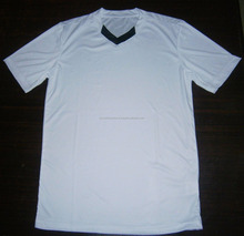 Wholesale sublimation soccer jersey/football shirt