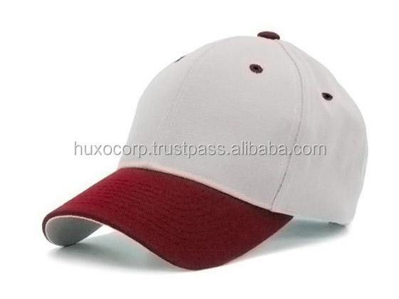 military uniform army baseball caps for plain cloth with customized badge