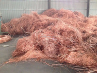 Bright copper wire scrap 99.9%/copper millberry with good prices