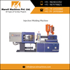 Hot Sell Full Automatic Plastic Injection Molding Machine