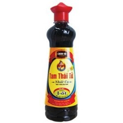 TAM THAI TU SOYA SAUCE 500ml, 650ml / bottle x 12