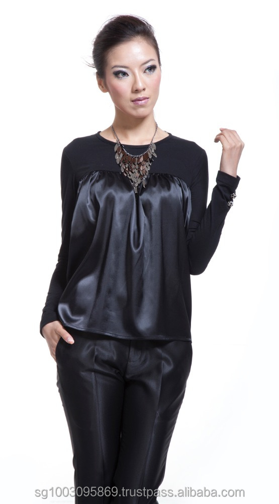 Ladies' Blouse