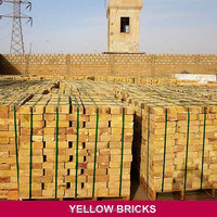 100 % Natural Hand Made Bricks