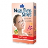 Nose Pore Strips 6 strips