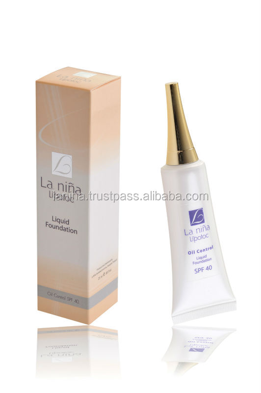 sun screen spf 60 liquid foundation