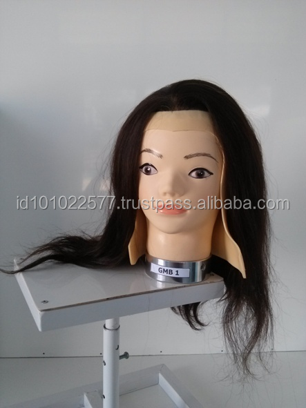 Salon Training Mannequin Slip On