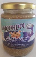 Super Baby Formula - non dairy - non soy