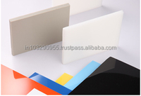 PP Sheets highly resistant to heat and chemicals recommended for FRP Lining
