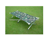 Foldincp-mb-001 folding Cot Military Bed Camping Camp Cots Heavy Duty Aluminum Army Bunk New