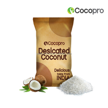 Best Desiccated coconut supplier for Indonesian Market