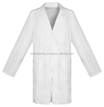 Plain customized lab coats