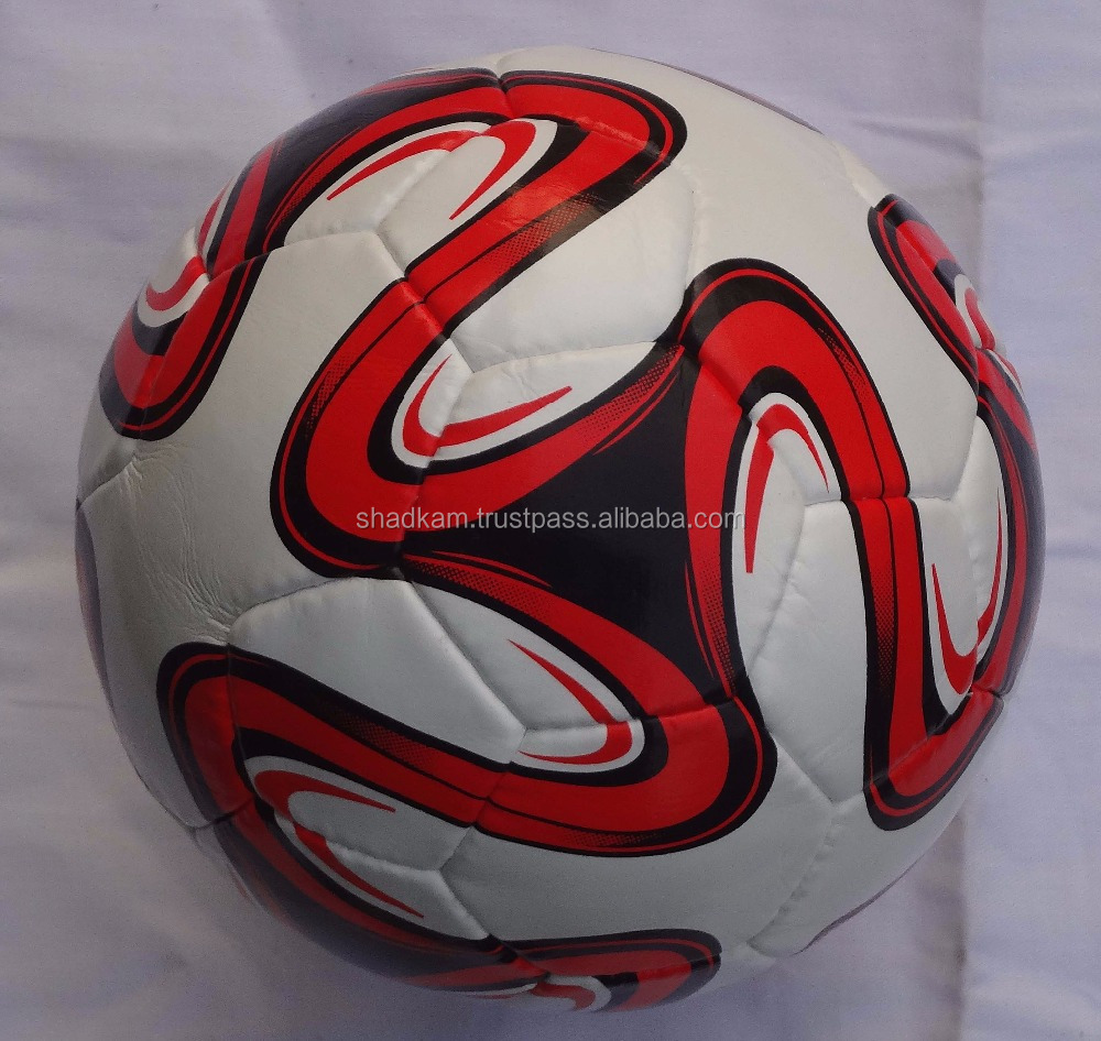 Family Soccer ball , best promotional pvc size 5 soccer ball football/professional pu soccer ball /cheap leather soccer ball