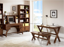 Quality Solid Rubber Wood Furniture - OEM
