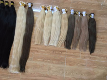 "7A 613 Blonde Brazilian Virgin hair bulk 4 Bundles 12""-24"" Cheap Human Hair Weave Bundles Blonde Brazilian Hair Extension"