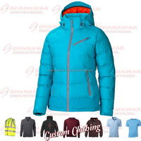 jacket winter padded personal style wholesale