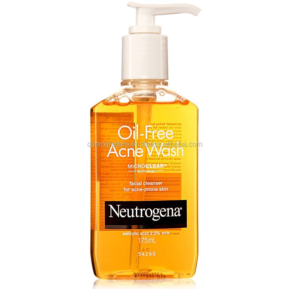 Oil Free Cleanser Neutrogena Products, Manufacturers, Suppliers and Exporters Directory - NORRISSTORE.US