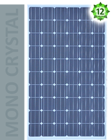 Factory Mono and Poly 5w 20w 30w 40W 50 w 100 W 150W 200 w 250w 260 W 300w 310 W 320 w solar panel