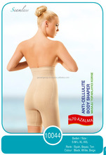 seamless anti cellulite body shaper girdle corset made in Turkey