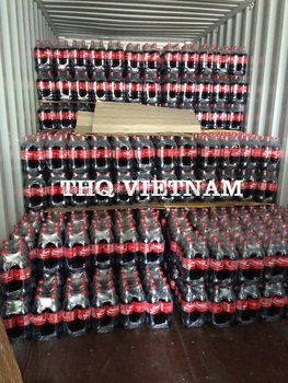 10 [THQ VIETNAM] COKE SOFT DRINK 1.5L