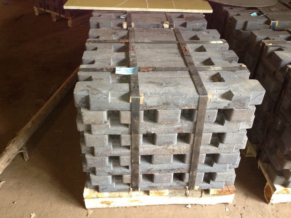 Cast Iron Counterweights For Elevator
