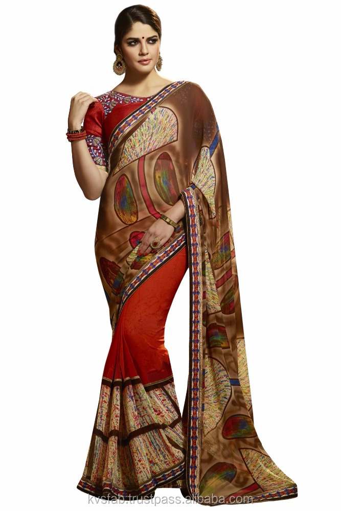 stylish party wear net saree 2010DAM