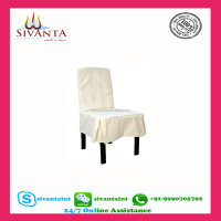 satin sash polyester chair cover + cheap spandex chair cover for wedding or rent