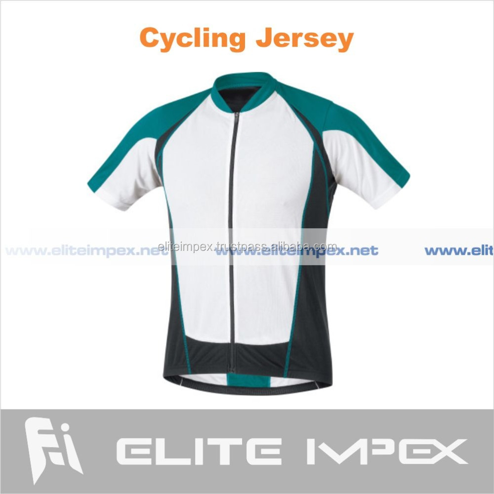 100% merino wool cycling jersey