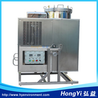 Solvent Recovery Machine Model Hy125Ex