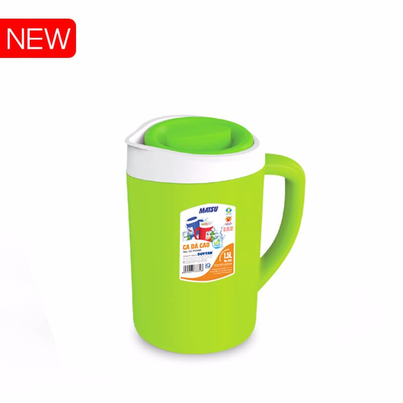 Plastic Cool pitcher#Duy Tan Plastic in Vietnam